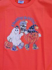 Halloween T Shirt und Bluse