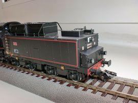 Modelleisenbahnen - Trix Dampflok 22941 mit Sound