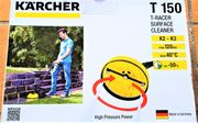 KÄRCHER FLÄCHENREINIGER T 150 Hochdruckreinger