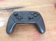 Nintendo Switch PRO Gamepad