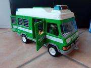 Großes Polizei-Sortiment von Playmobil