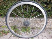 Rennrad Laufradsatz Token Aluminium