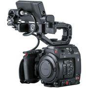 Canon C200 Camcorder und Zubehör