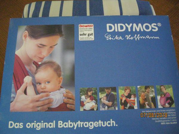 Didymos Babytragetuch