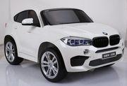 Kinderfahrzeug - Elektro Auto BMW X6M