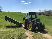 John Deere 2130 LS Traktor