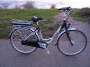 E Bike Pedelec Bolton Norfolk