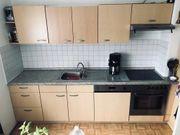 Küche Einbau komplett mit Geräte
