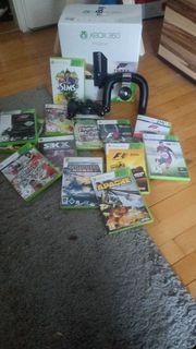 Xbox360 slim 500gb