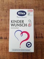 Kinderwunsch Gleitmittel von Ritex