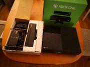 xbox One 500GB schwarz
