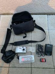 Kodak Digitalkamera Tasche