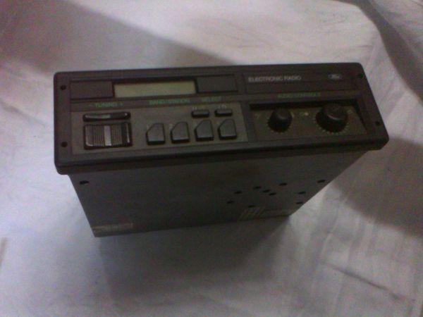Älteres FORD Autoradio