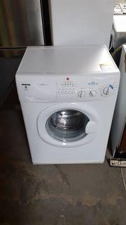 Waschmaschine von Hoover gepflegt - HH170620