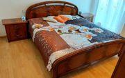 Schlafzimmer Möbel im gutem Zustand