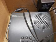 Modem Us Robotics Fax Anrufbeantworter