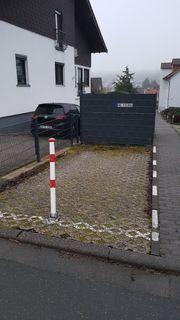 Stellplatz für PKW in Neu
