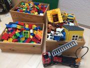 Lego Duplo Bausteine mit Figuren