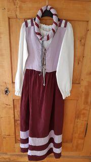 Mittelalterkleid Mädchen