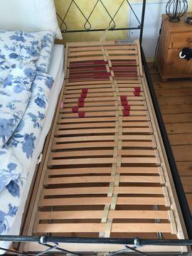 Bild 4 - Bett Metall Mediterran - Neustadt Mußbach