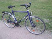 Herren Fahrrad BLUES 28 zoll