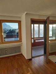 2-Zi-Wohnung Feldkirch-Gisingen