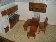 Vero Rülke Küchemöbel 60er J