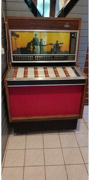 Musicbox NSM 120