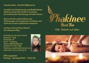 Thai Massage Phakinee Nuad Thai