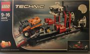LEGO TECHNIK 42076 Hovercraft Bausatz -