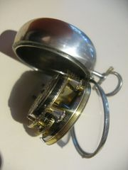 Spindel-Taschen-Uhr von Terrot Thuillier Geneva