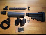 Teile für Oberland OA-15 oder