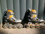 Inline Skates Rollerblade Größe 38