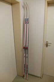 Langlaufski Länge 200 cm