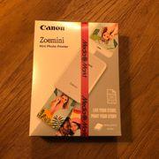Canon Zoemini Photo Printer originalverpackt