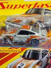 MATCHBOX Superfast 1980 PORSCHE 911