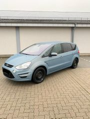 Ford S-Max 2 0 Ecö-Boost