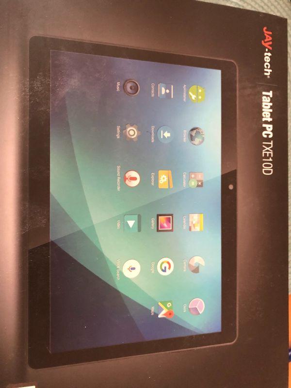 Jay-Tech Tablet PC