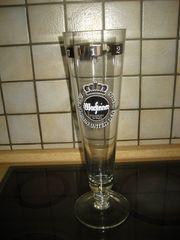 3 Warsteiner Bierkrüge mit Henkel 0,4 Liter Biergläser preis je Krug