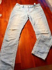 NEU Jeans S Oliver Größe