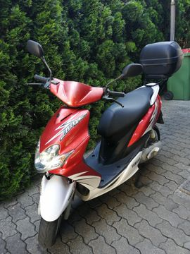 Yamaha Roller: Kleinanzeigen aus Dornbirn - Rubrik Yamaha Roller