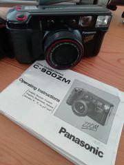 Panasonic c900 zm