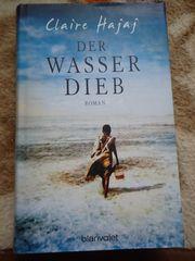 Buch Der Wasserdieb von Claire