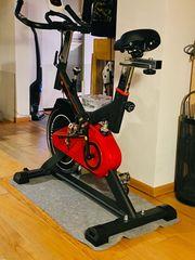 Hometrainer cycling rad indoor mit