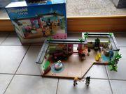 Playmobil Gästebungalow city life 5586