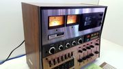TEAC A-860 Stereo Cassette Deck
