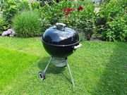 Weber Kohlegrill One-touch gold 57