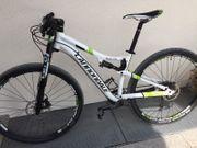 Mountainbike 29 Fully Cannondale Lefty