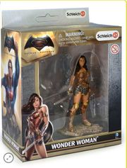 WONDER WOMAN ACTION FIGUR SCHLEICH -