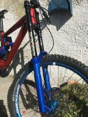 Scott Gambler Custom Downhill Freeride